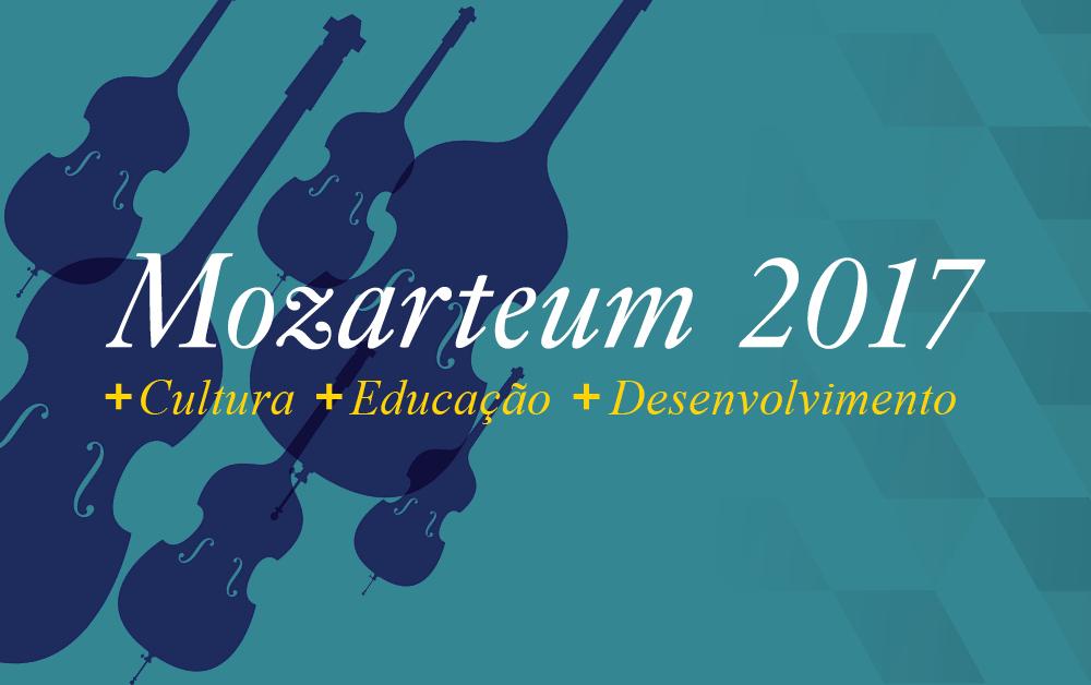 MOZARTEUM 2017
