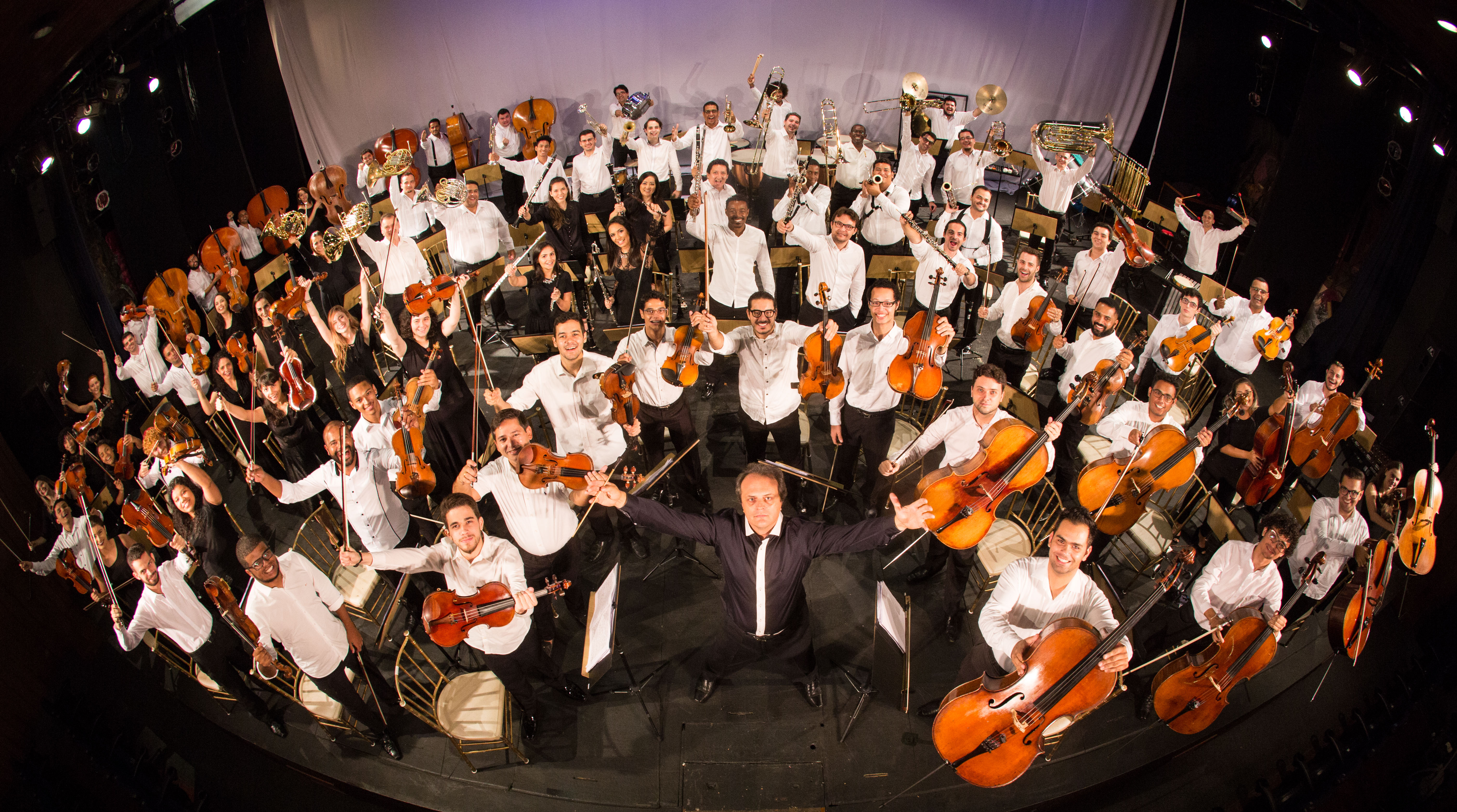 Orquestra Acadêmica Mozarteum Brasileiro: uma fonte de vitalidade criativa para o Brasil