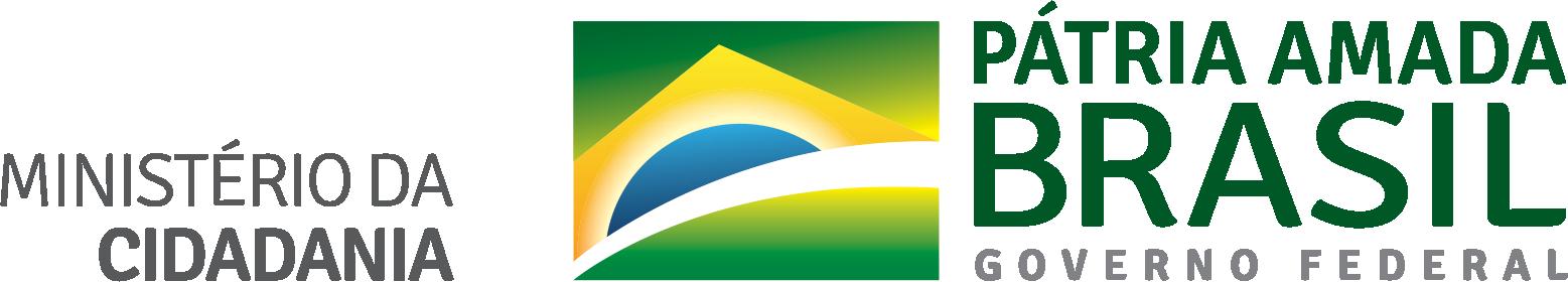 Ministério da Cidadania e Governo Federal
